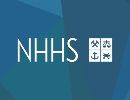 NHHS stanser all fysisk aktivitet